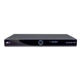 Lg rht599h graveur de dvd enregistreur disque dur - Graveur de dvd de salon ...