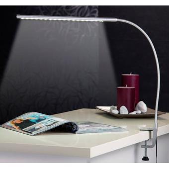 Lampe de bureau orientable led achat prix fnac - Lampe de bureau professionnel ...