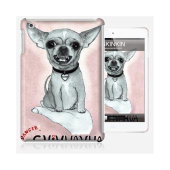 iPad Mini de chez Skinkin Design original : Chihuahua par Barruf