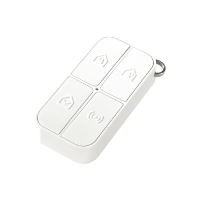 Les points clés Utilisation : Connecté Caracteristiques generales Type d´accessoire : Télécommande Utilisation : Connecté Informations : Fonctionne uniquement avec le Pack Home Security System iSmartAlarm, vendu séparément Specificites Détail : Activez-dé
