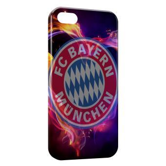 Coque Iphone  Bayern Munich