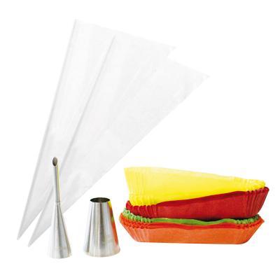 Image du produit Scrapcooking - Kit pour éclairs