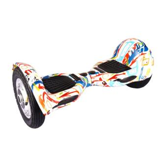 hoverboard 4x4 city roues 10 achat prix fnac. Black Bedroom Furniture Sets. Home Design Ideas