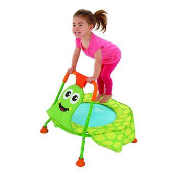 nursery trampoline trampoline tortue pour enfant achat. Black Bedroom Furniture Sets. Home Design Ideas