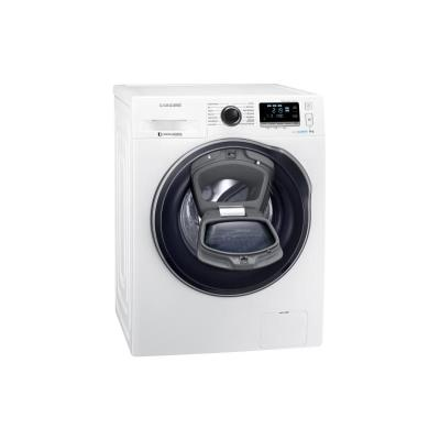samsung lave linge frontal connect add wash ww80k6414qw electrom nager. Black Bedroom Furniture Sets. Home Design Ideas