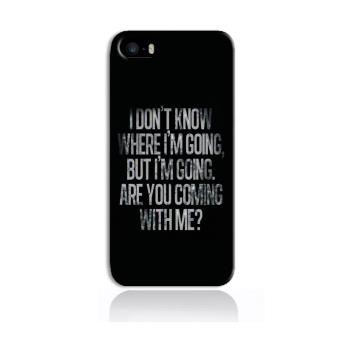 coque iphone 5 5s going achat prix fnac. Black Bedroom Furniture Sets. Home Design Ideas