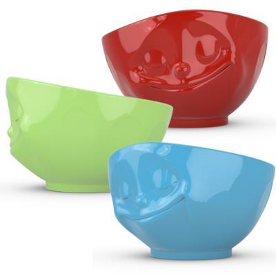 Image du produit Tassen - bol happy en couleur