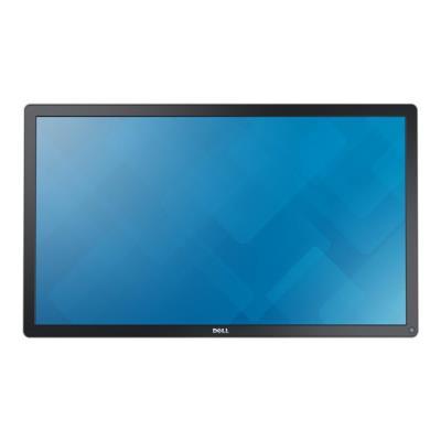 Affichez votre travail dans la superbe résolution Ultra HD 4K sur un grand écran Dell UltraSharp équipé de la technologie PremierColour pour une précision des couleurs exceptionnelle et des normes professionnelles.L´écran UP3216Q est équipé de la technolo