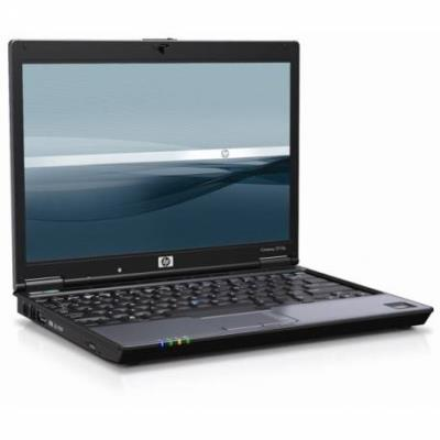 Hp elitebook 2510p