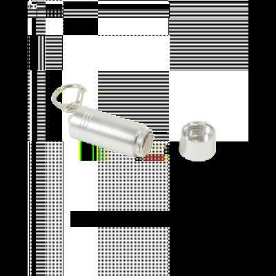 Clé magnétique Coloris : aluminium
