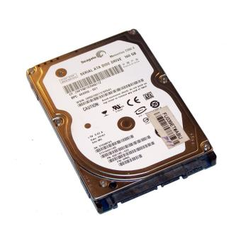 disque dur 160go sata 2 5 seagate st9160411as 7200rpm 16mo. Black Bedroom Furniture Sets. Home Design Ideas