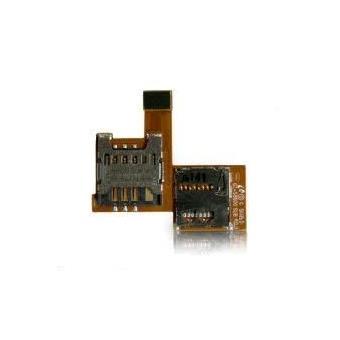 Samsung Wave 3 S8600 Lecteur carte a puce SIM Version B Fnac.com
