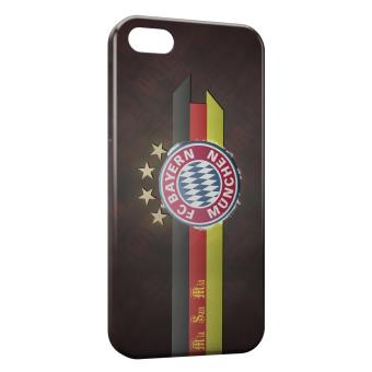 Coque Iphone  Bayern Munich