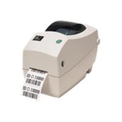 Ces imprimantes peu encombrantes et faciles à utiliser repoussent les performances de la gamme des modèles desktop Zebra. L´imprimante TLP 2824 Plus mixte thermique direct/transfert thermique convient parfaitement pour l´identification des patients, l´éti