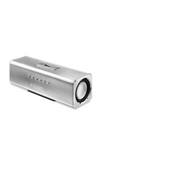 r o gnt 0604 92 enceinte fm radio lecteur cl usb slot carte micro sd puissance 2 x 3 watt. Black Bedroom Furniture Sets. Home Design Ideas
