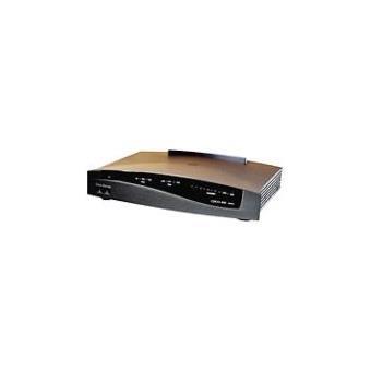 Cisco 836 routeur modem adsl ordinateur de bureau - Fnac ordinateur de bureau ...