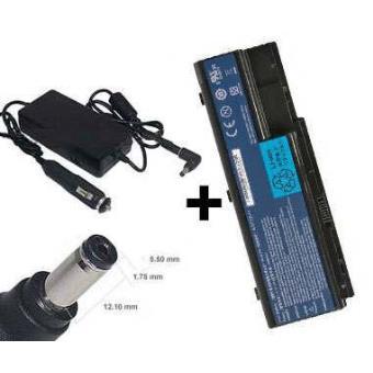 batterie et chargeur pc portables e force pour packard. Black Bedroom Furniture Sets. Home Design Ideas