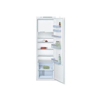 bosch serie 4 kil82vs30 r frig rateur avec compartiment freezer int grable achat prix fnac. Black Bedroom Furniture Sets. Home Design Ideas