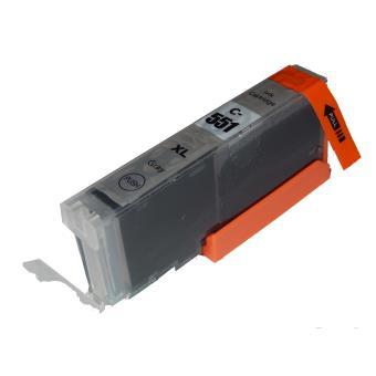 votre vhbw cartouche d'encre noire à puce pour imprimante Canon Pixma