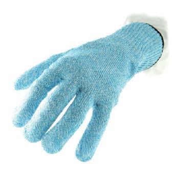 Gant de protection anti coupure en kevlar fischer taille m - Gant de protection cuisine anti coupure ...