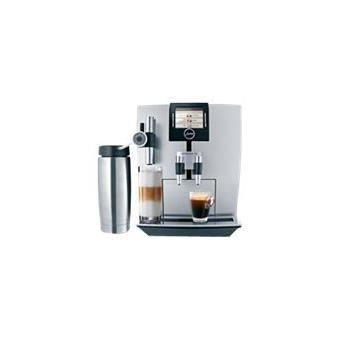 jura impressa j9 3 tft one touch machine caf automatique avec buse vapeur cappuccino 15. Black Bedroom Furniture Sets. Home Design Ideas