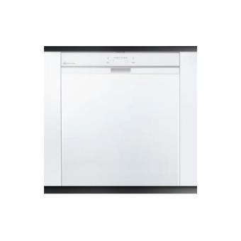 de dietrich dvh1245w lave vaisselle int grable achat prix fnac. Black Bedroom Furniture Sets. Home Design Ideas