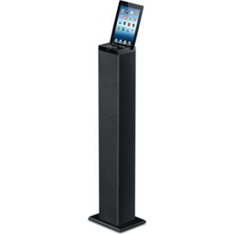 enceinte colonne bluetooth muse m 1200 bt noire achat prix fnac. Black Bedroom Furniture Sets. Home Design Ideas