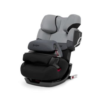 cybex siege auto pallas 2 fix cobblestone groupe 1 2 3 achat prix fnac. Black Bedroom Furniture Sets. Home Design Ideas