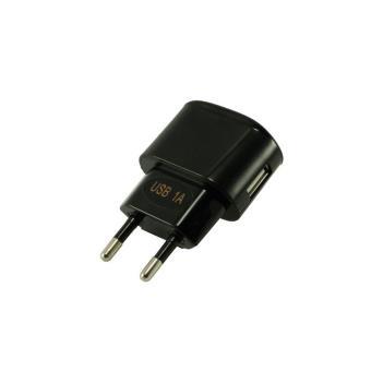 chargeur secteur usb 1a cable pour motorola moto g 4g. Black Bedroom Furniture Sets. Home Design Ideas