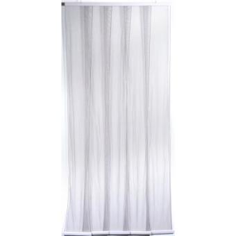 rideau de porte moustiquaire couleur marron achat prix fnac. Black Bedroom Furniture Sets. Home Design Ideas