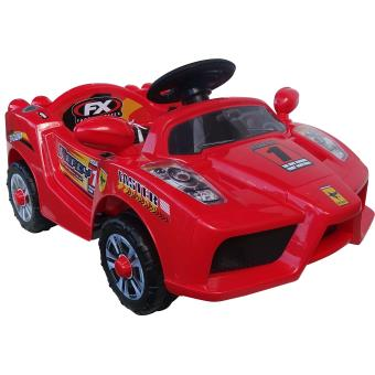 type ferrari voiture electrique enfant rouge achat prix fnac. Black Bedroom Furniture Sets. Home Design Ideas