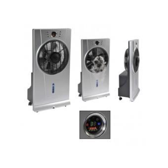 confort line ventilateur brumisateur avec ioniseur wcf03s achat prix fnac. Black Bedroom Furniture Sets. Home Design Ideas