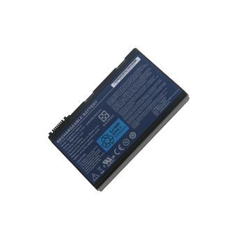 batterie pc portables pour acer extensa 7620g series. Black Bedroom Furniture Sets. Home Design Ideas
