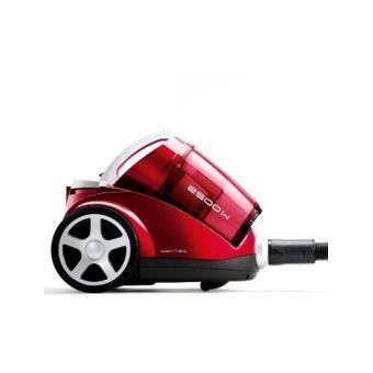 dirt devil centec m2828 1 aspirateur sans sac 2500w achat prix fnac. Black Bedroom Furniture Sets. Home Design Ideas