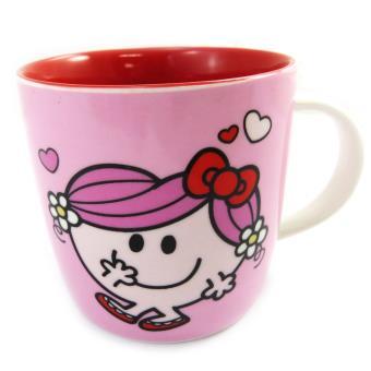 mug c ramique 39 monsieur madame 39 rose madame calin achat prix fnac. Black Bedroom Furniture Sets. Home Design Ideas