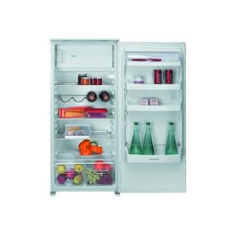rosi res rbop 244 r frig rateur avec compartiment freezer int grable blanc achat prix. Black Bedroom Furniture Sets. Home Design Ideas