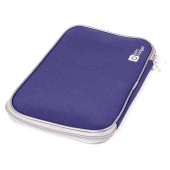 Housse tui de protection bleu pour tablette enfant vtech for Housse storio max 7