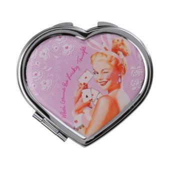 Miroir de poche achat prix fnac for Miroir de poche mirrorbook air