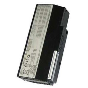 batterie pc portables pour asus g73jh achat prix fnac. Black Bedroom Furniture Sets. Home Design Ideas