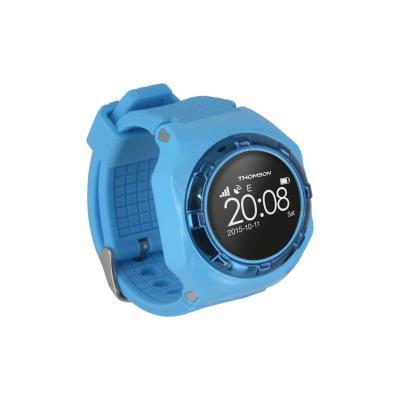 Montre GPS Thomson Bleue