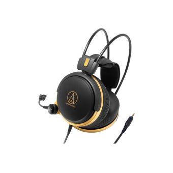 audio technica ath ag1 casque achat prix fnac. Black Bedroom Furniture Sets. Home Design Ideas