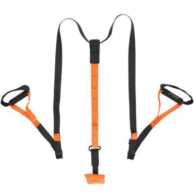 Sangles De Suspension Musculation Fitness Taille Réglable Sport Fitness Musculation 0701088 pour 50€