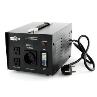 transformateur 110v 220v r versible puissance nominale On transformateur 110v 220v fnac