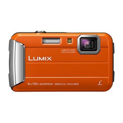 Panasonic DMC-FT30EP. Mégapixel 16,1 MP, Type dappareil photo Appareil-photo compact, Taille du capteur dimage 25,4 59,2 mm (1 2.33). Zoom optique 4x, Zoom numérique 4x, Longueur focale 4,5 - 18 mm. Ajustement de la focalisation Auto Manuel, Modes Auto Fo