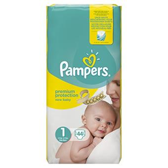 pampers new baby couches taille 1 2 5 kg nouveau n. Black Bedroom Furniture Sets. Home Design Ideas