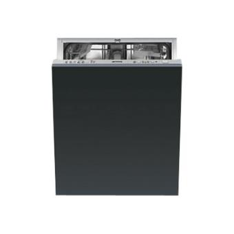 lave vaisselle int grable etroit smeg sta4502 achat prix fnac. Black Bedroom Furniture Sets. Home Design Ideas