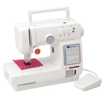 Machine coudre pour enfants achat prix fnac for Machine a coudre fnac