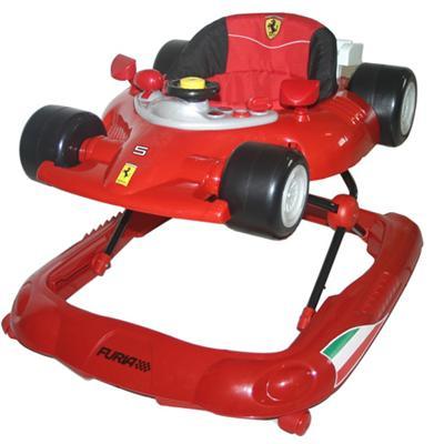 Ferrari - Trotteur Ferrari pour 109€