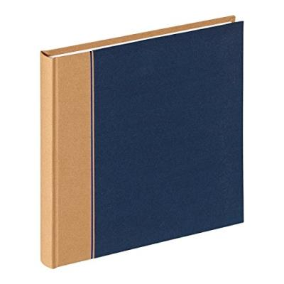 walther primary brun bleue 26x25 40 blance pages buchalbum fa304l