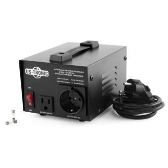transformateur 110v 220v r versible puissance nominale
